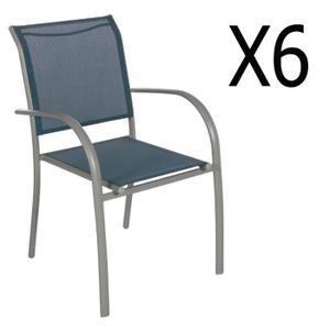 chaises de jardin pas cher