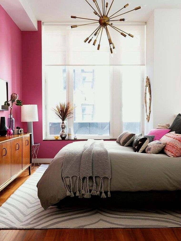 chambre couleur creme