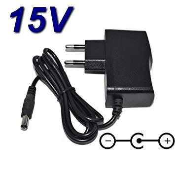 chargeur electrolux ergorapido