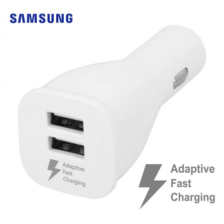 chargeur rapide allume cigare samsung