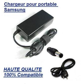 chargeur samsung pc