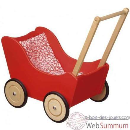 chariot de marche poussette