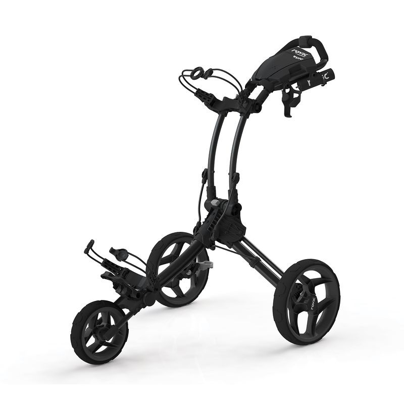 chariot golf 3 roues
