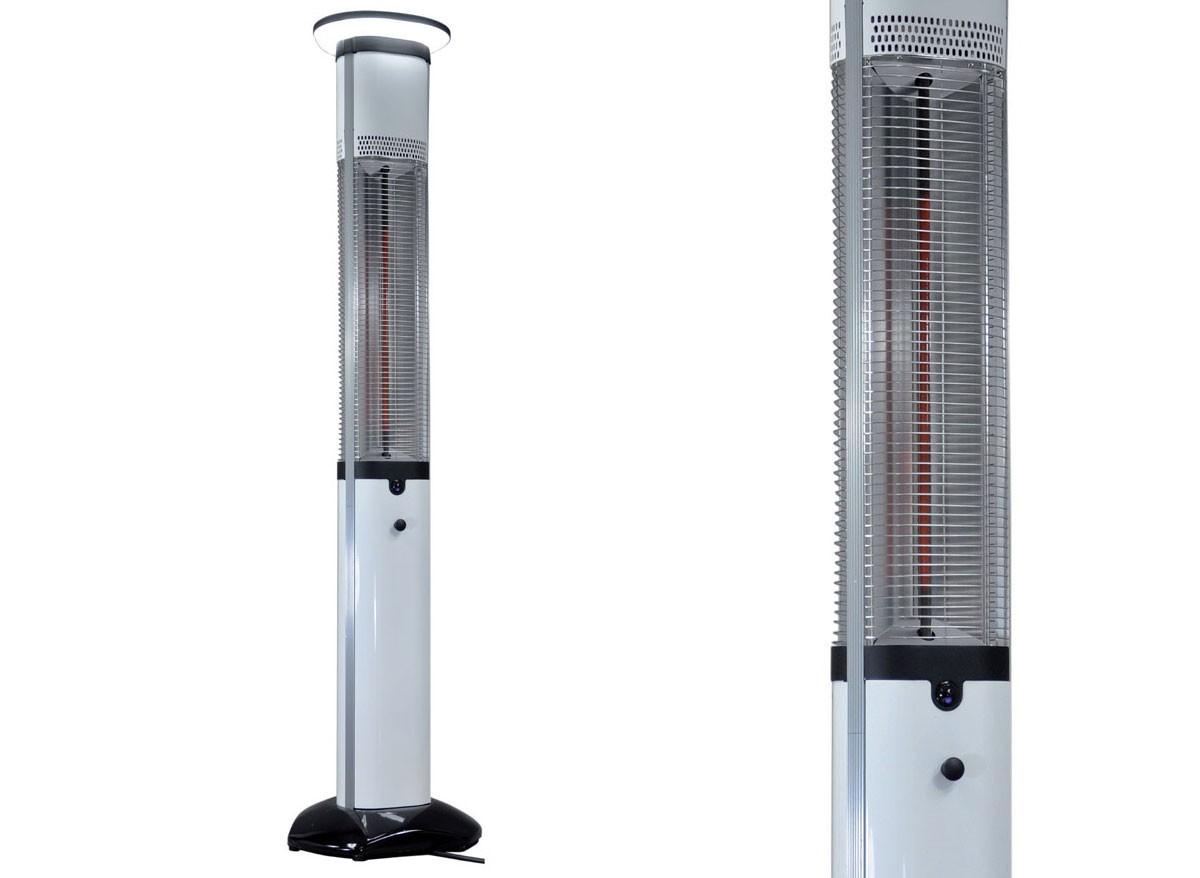 chauffage de terrasse electrique