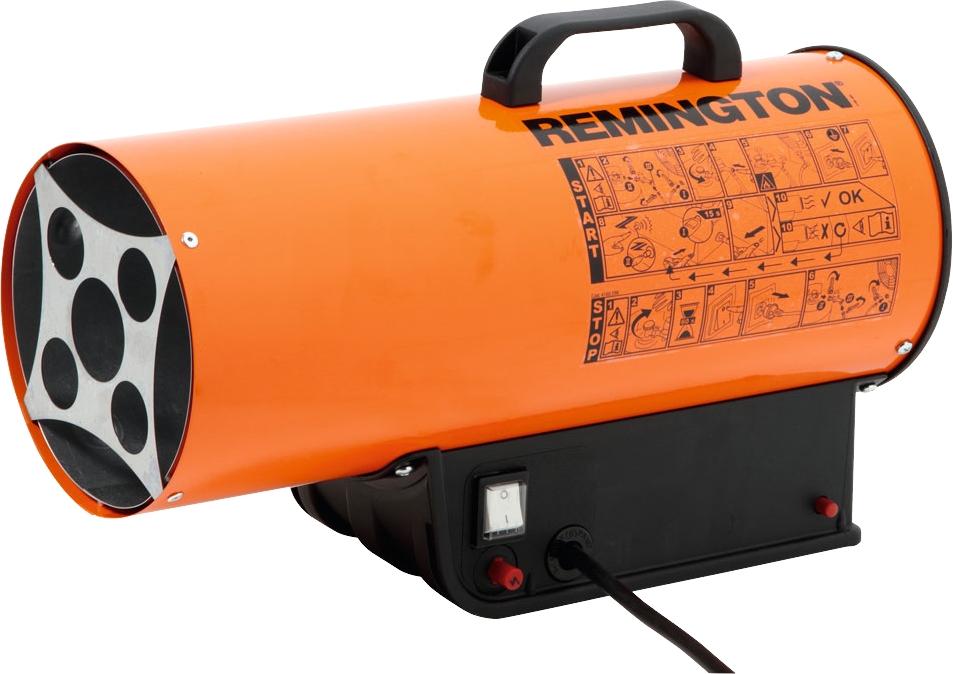 chauffage remington