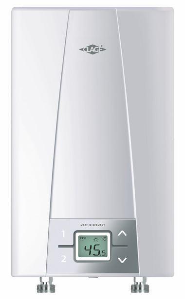 chauffe eau electrique instantané prix