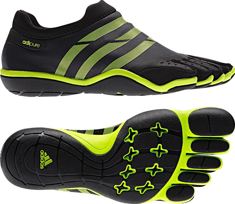 chaussure a orteil adidas