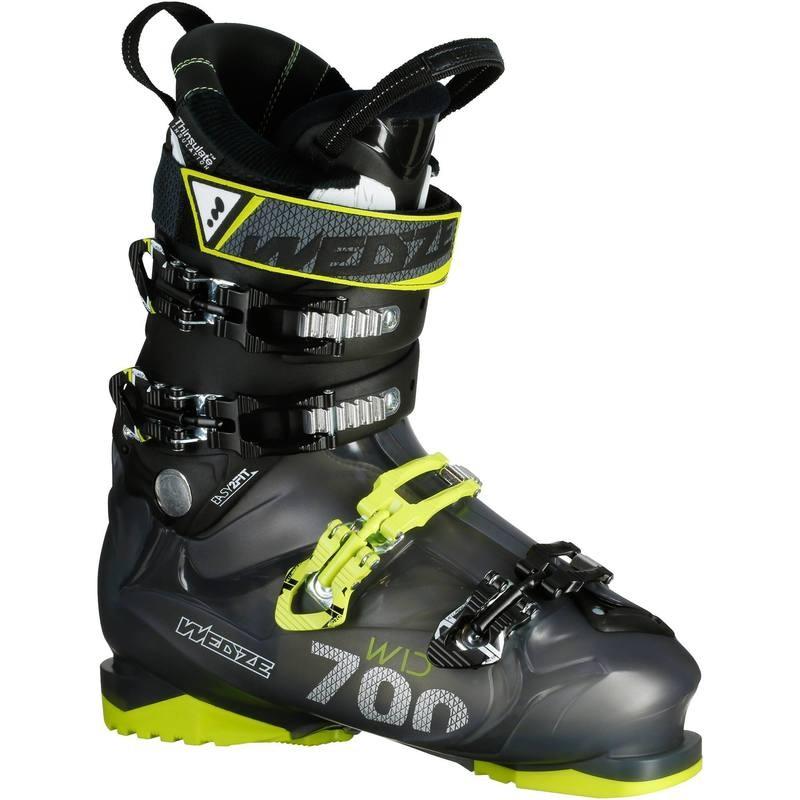chaussure de ski decathlon