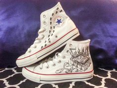 chaussure harry potter