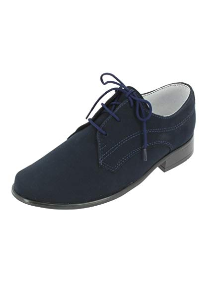 chaussure mariage garcon
