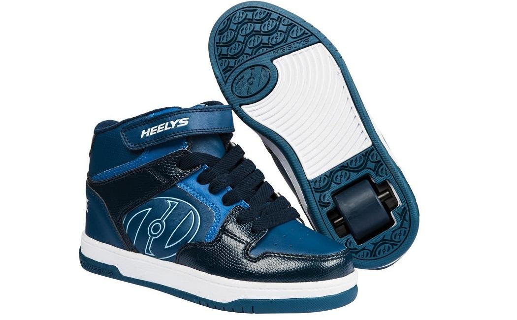 chaussure roulette enfant