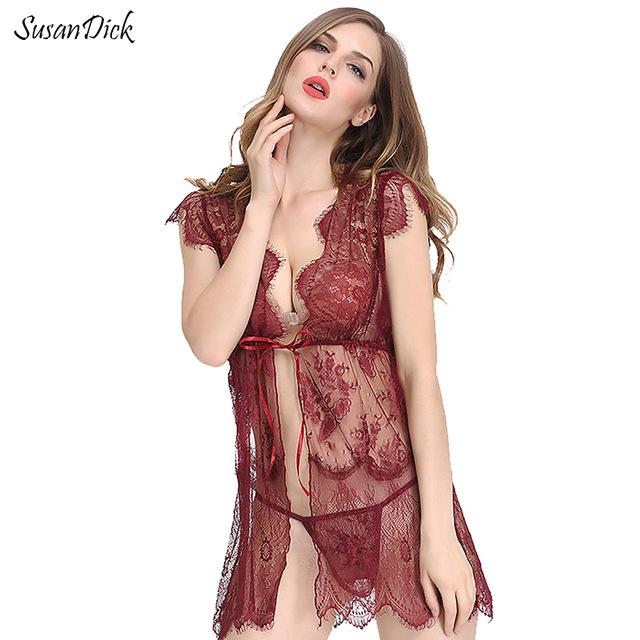 chemises de nuit de luxe femme