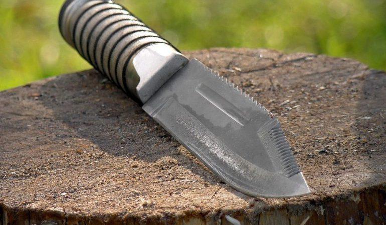 choisir couteau de survie