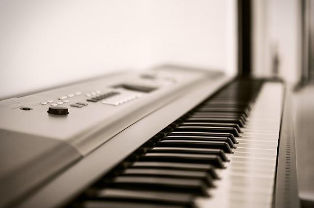 choisir piano numérique