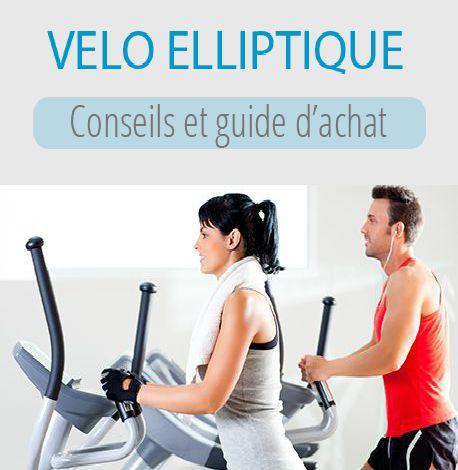 choisir velo elliptique