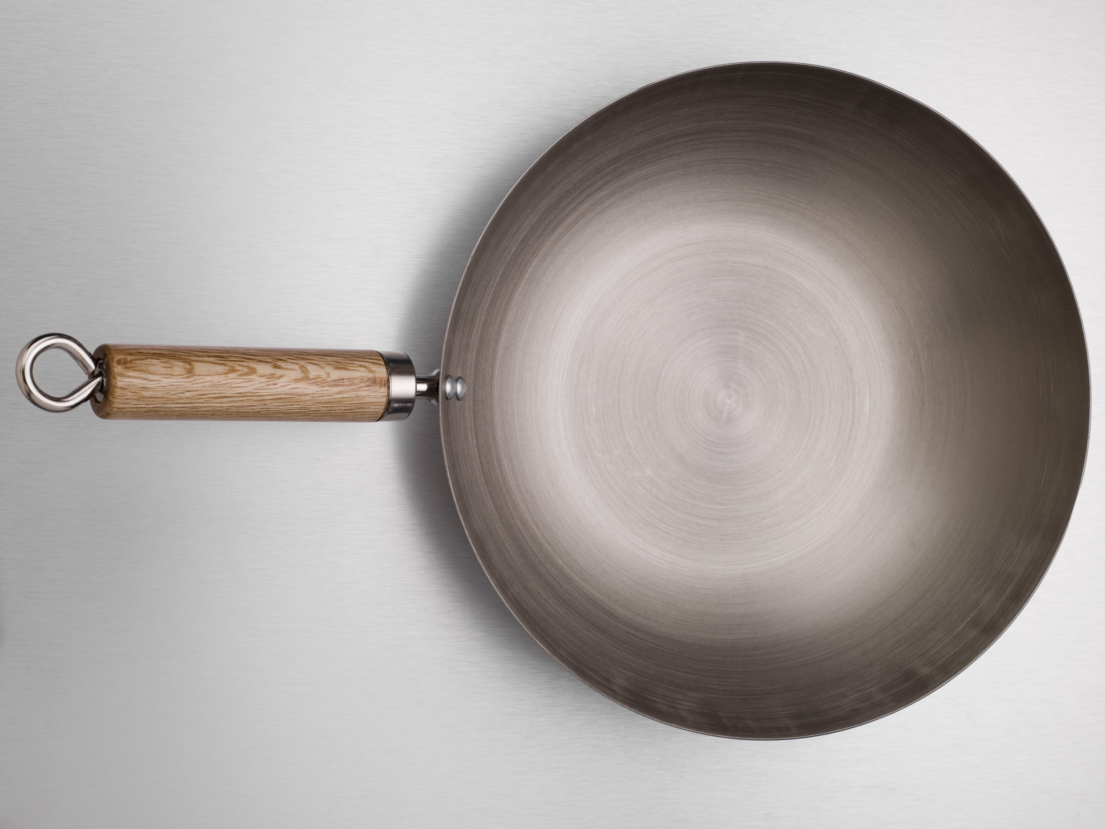 choisir wok