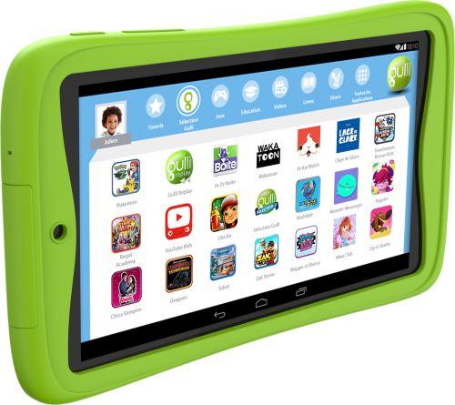 classement tablette enfant