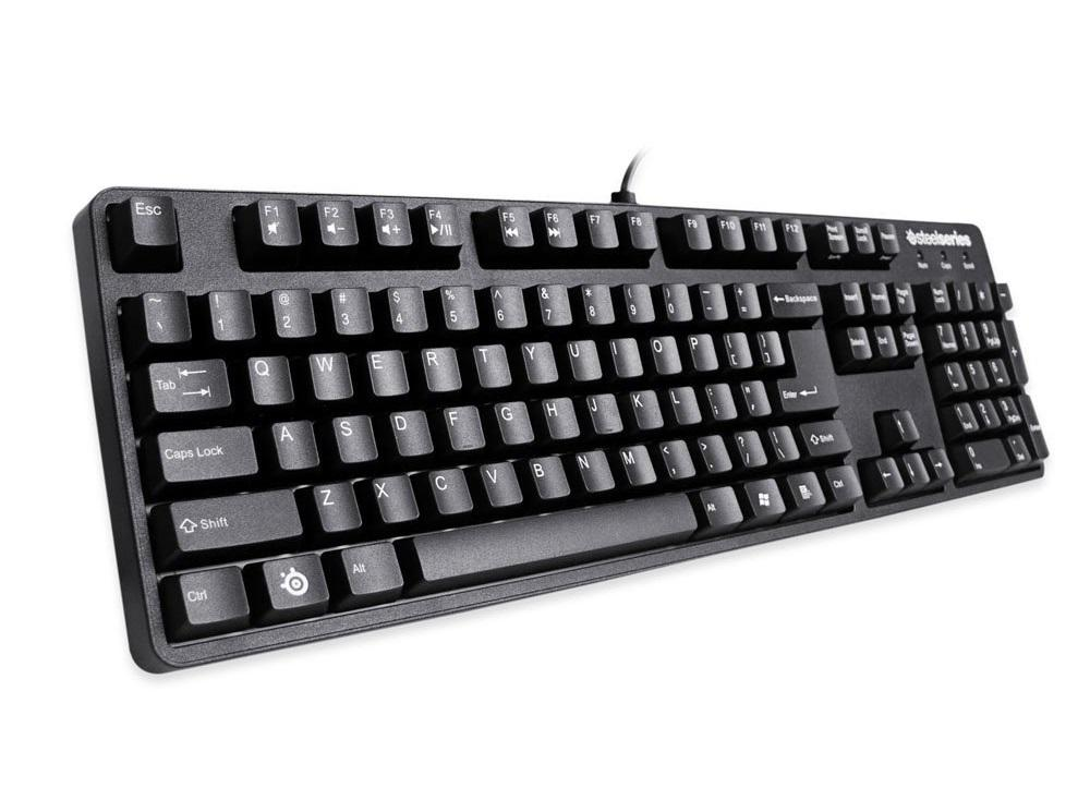 clavier mecanique steelseries