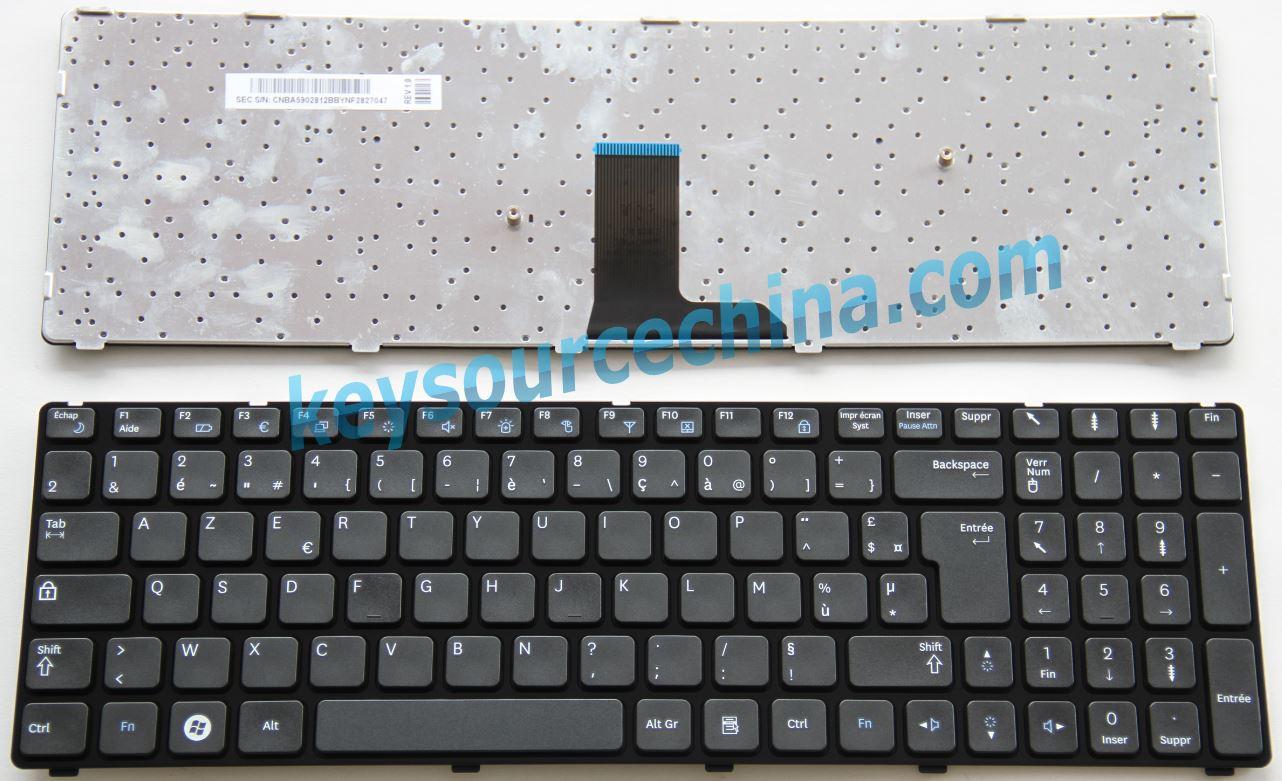 clavier samsung portable