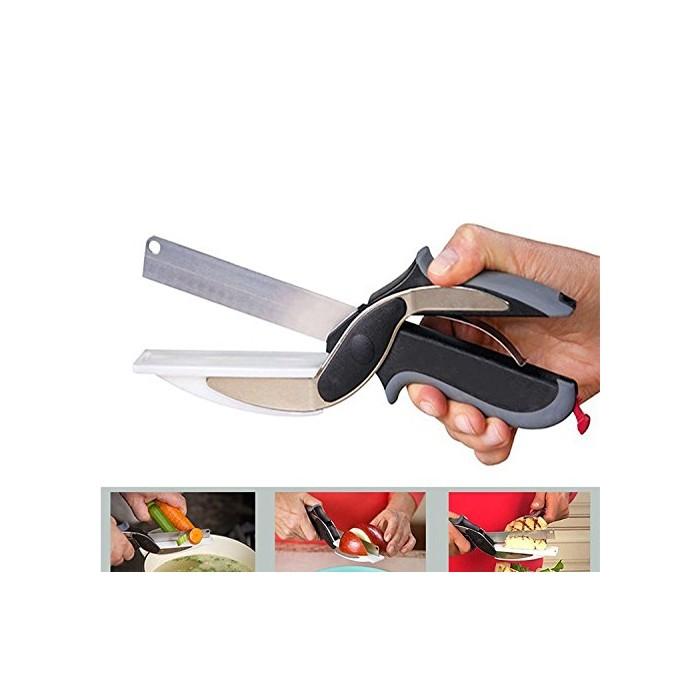 clever couteau 2 en 1