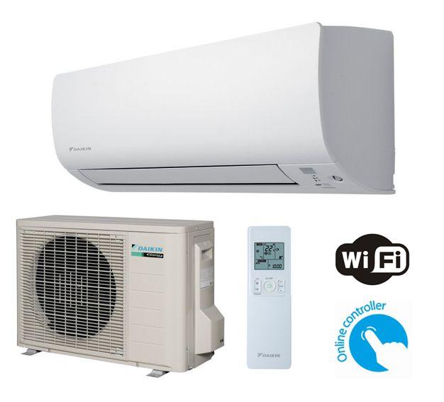 climatisation daikin inverter