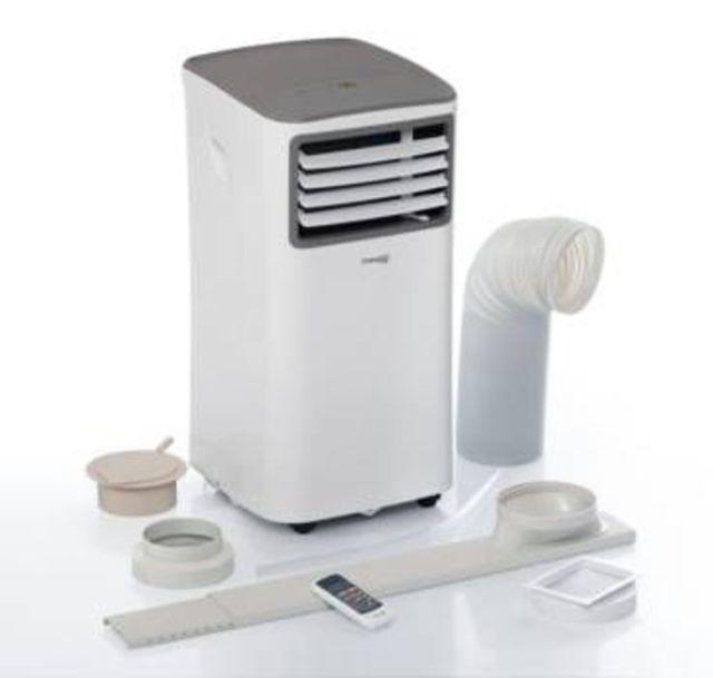 climatiseur boulanger
