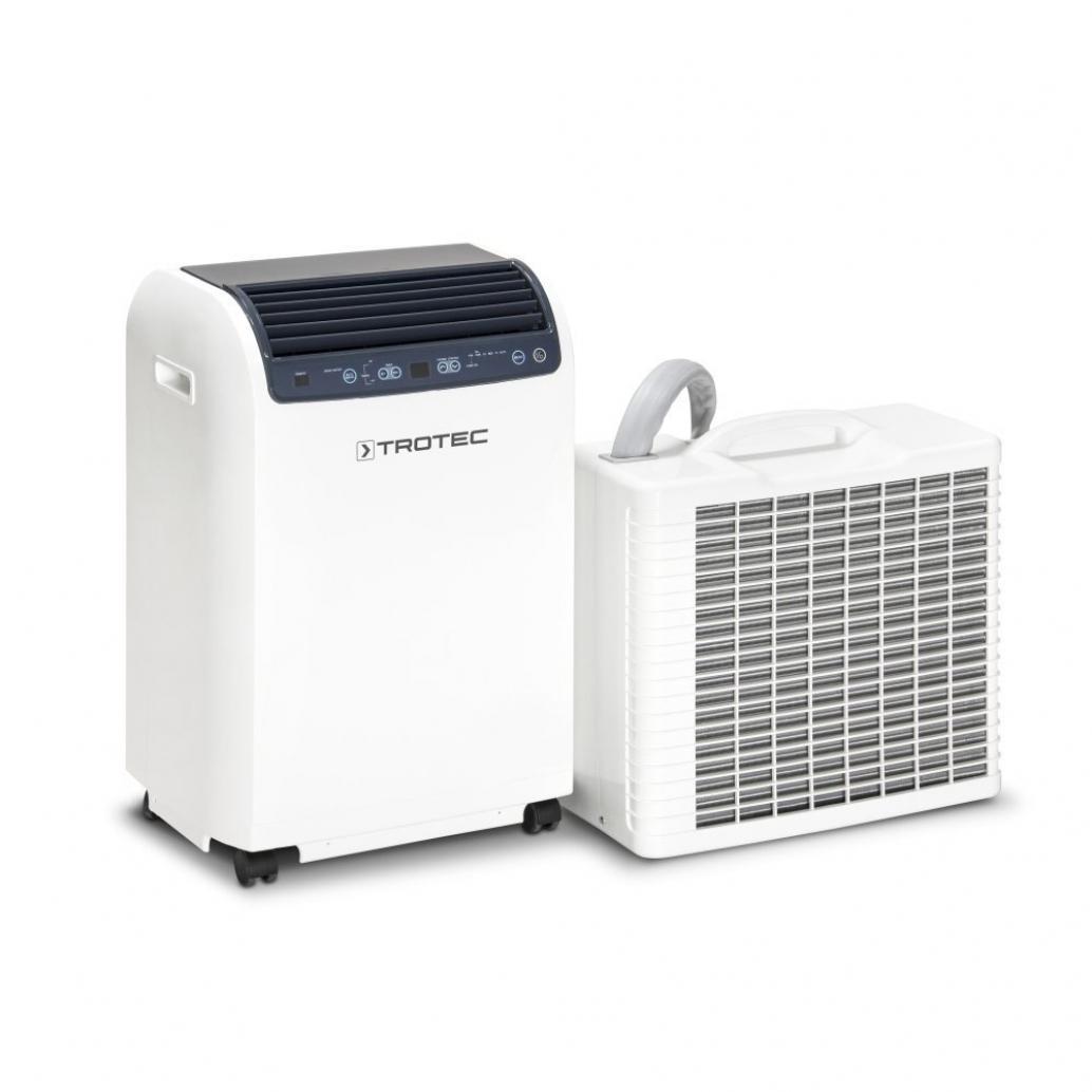climatiseurs split mobiles