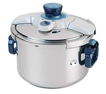 cocotte minute seb 12 litres