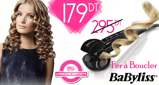 coiffure babyliss