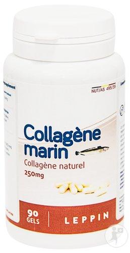 collagène gelules