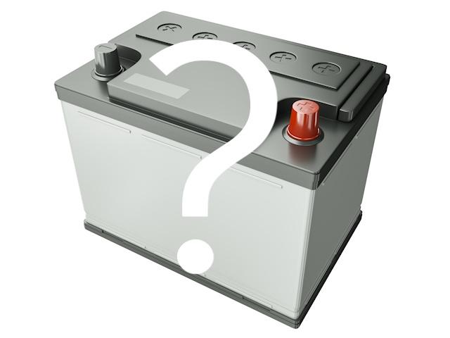 comment choisir batterie voiture