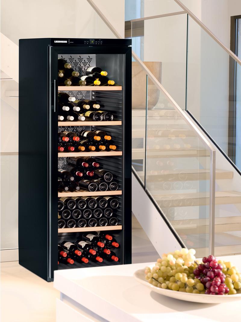 comment choisir une cave à vin