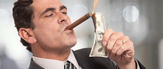 comment devenir riche rapidement