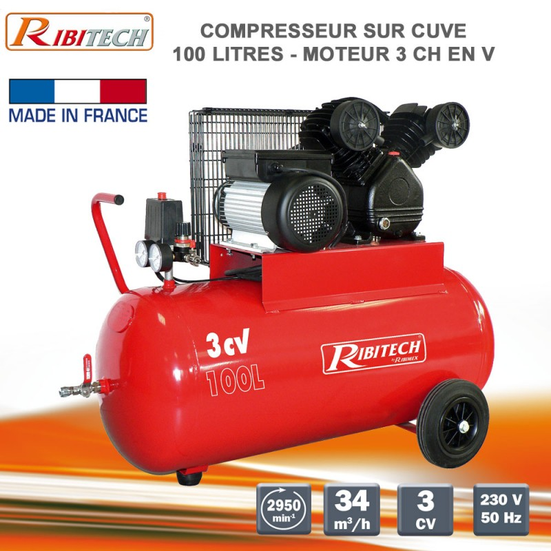 compresseur air