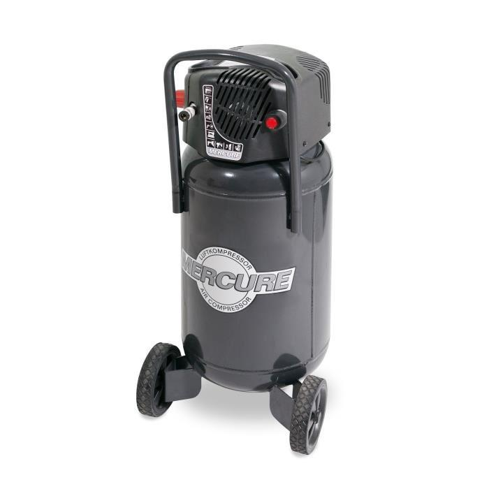 compresseur vertical 50l