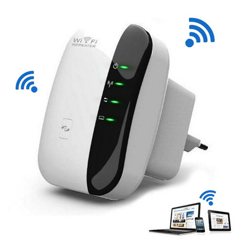 configurer repeteur wifi
