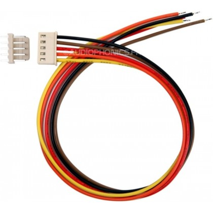connecteur pcb