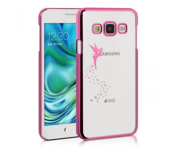 coque galaxy a3