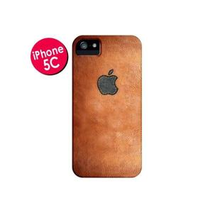 coque iphone 5c cuir