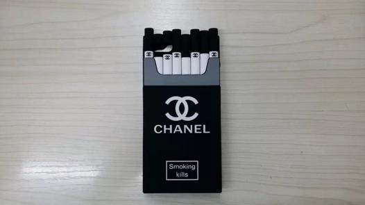 coque paquet cigarette