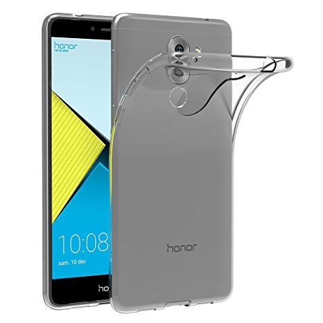 coque silicone honor 6x
