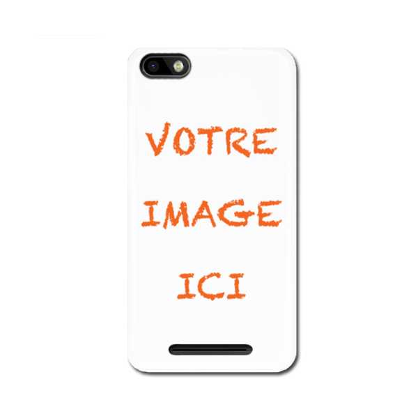 coque wiko lenny 3 personnalisable