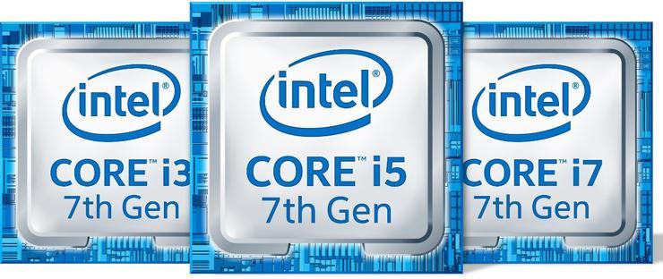 core i5 i7