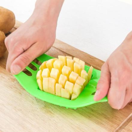 coupe patate frite