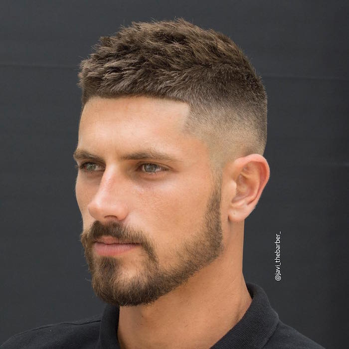 coupe tondeuse homme