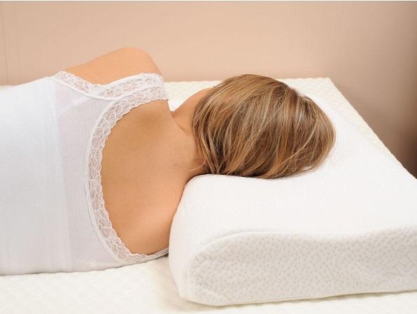 coussin pour bien dormir