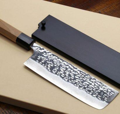 couteau japonais le plus cher