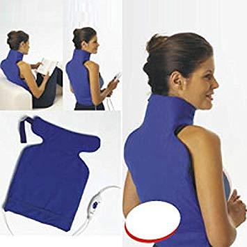 couverture chauffante pour le dos