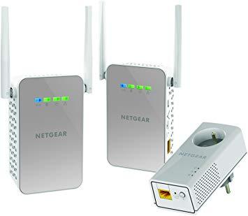 cpl wifi netgear