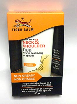 creme baume du tigre